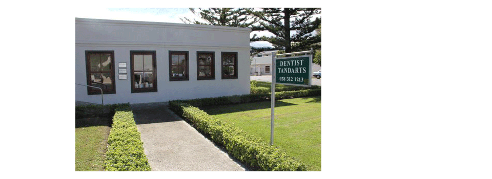 Holiday Dentist in Hermanus