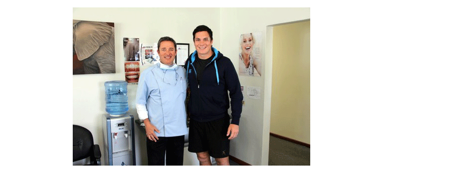 Dentist in Hermanus